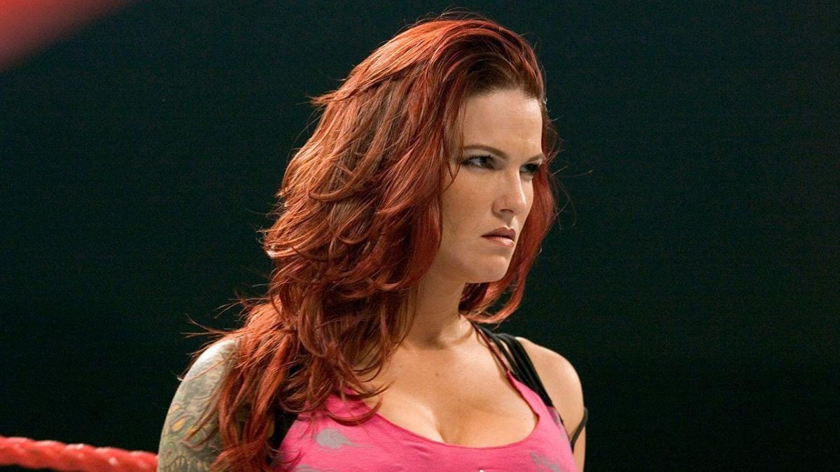 Lita (source: WWE)