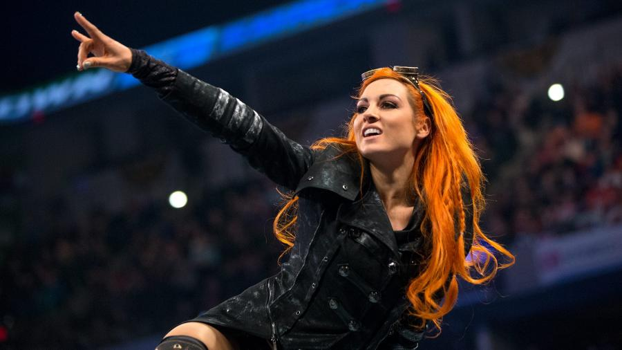 Becky Lynch (source: WWE)