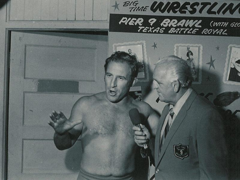 Judo Gene LeBell