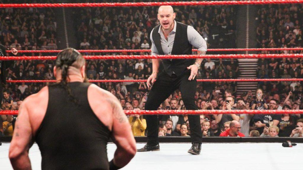Braun Strowman, Baron Corbin (source: WWE)