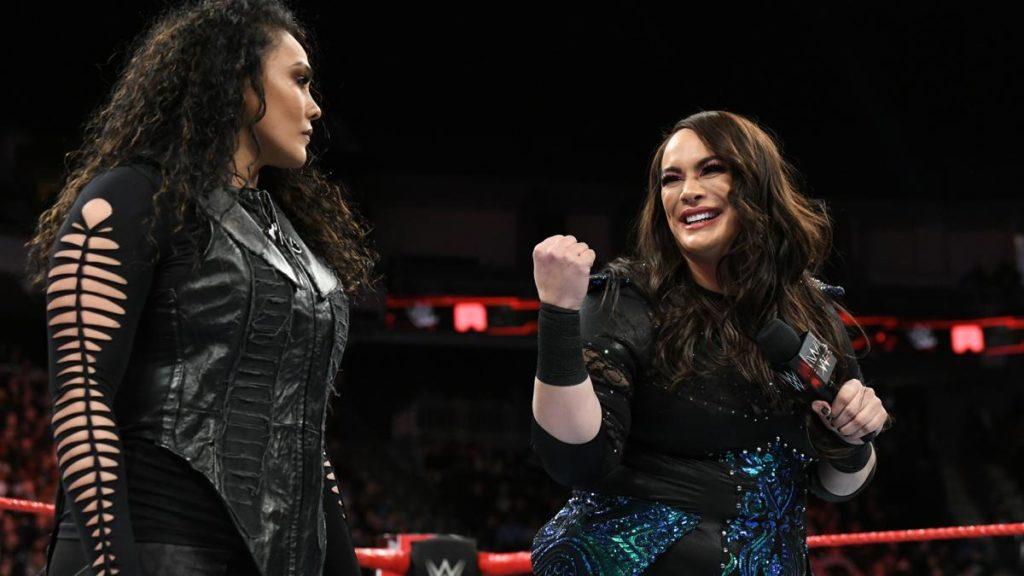 Tamina, Nia Jax (source: WWE)