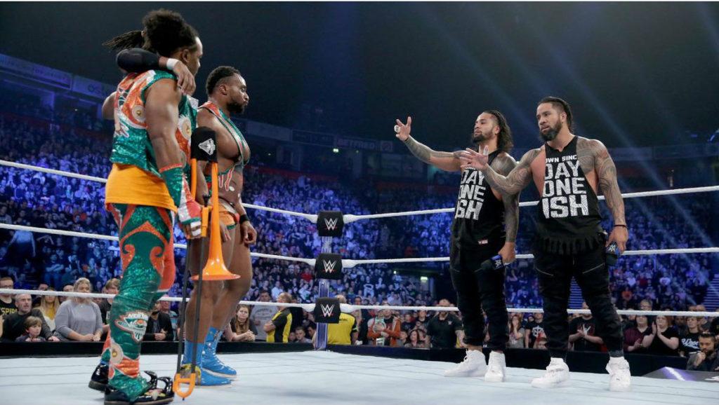 source: WWE