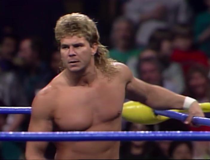 Brian Pillman (source: WWE)