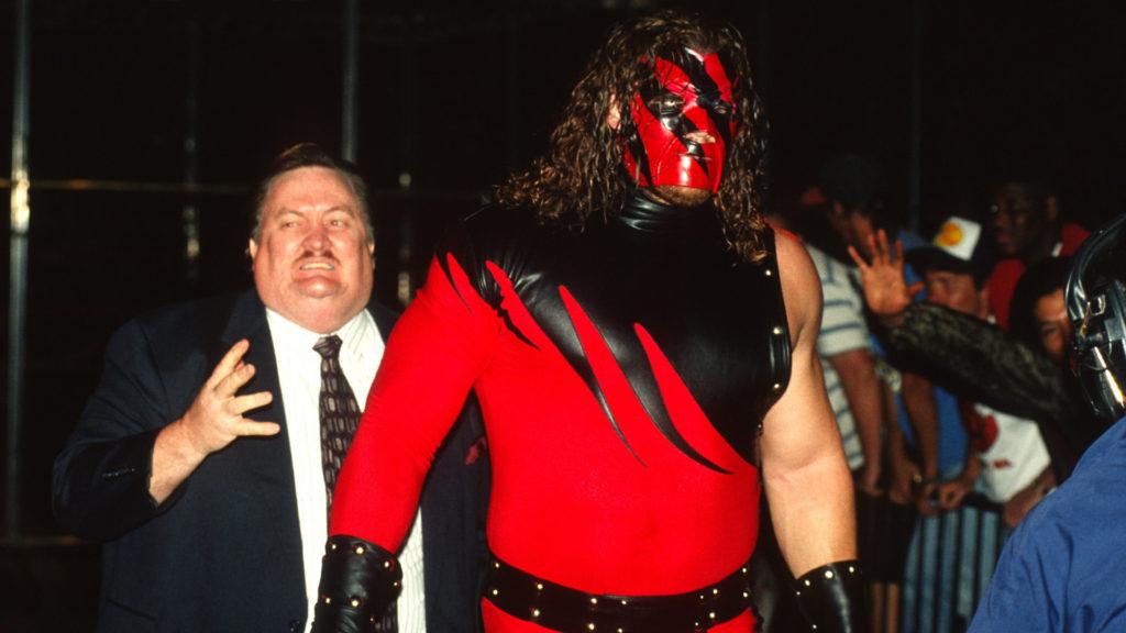 Kane (source: WWE)