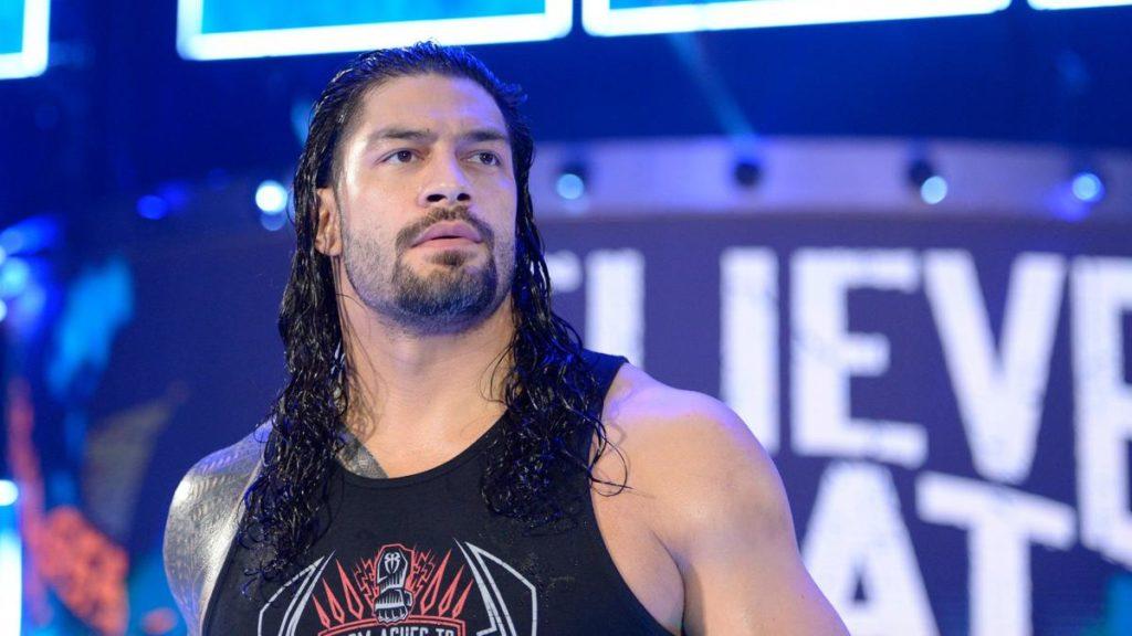 Roman Reigns (source: WWE)