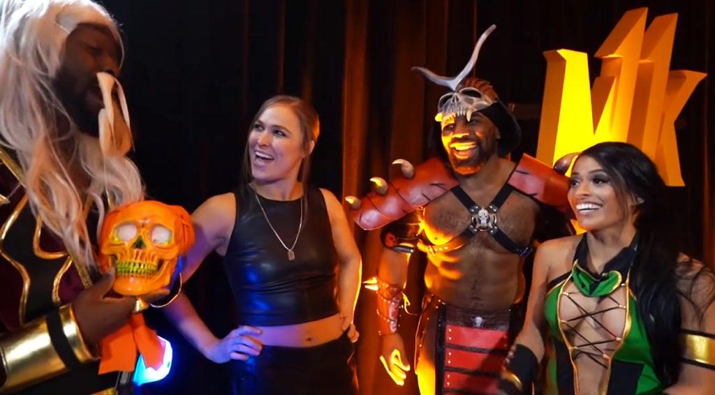 Is Zelina Vega Having An Affair With WWE Star Xavier Woods? 59