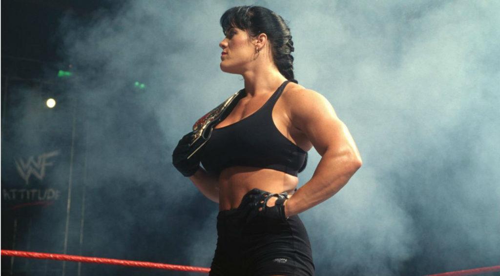 Chyna (source: WWE)