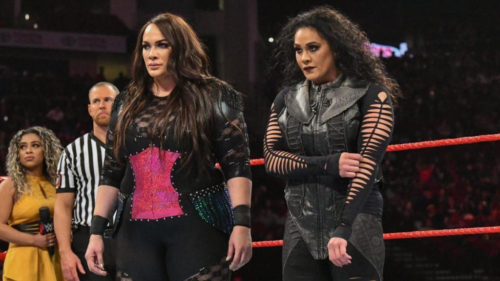 Nia Jax, Tamina (source: WWE)