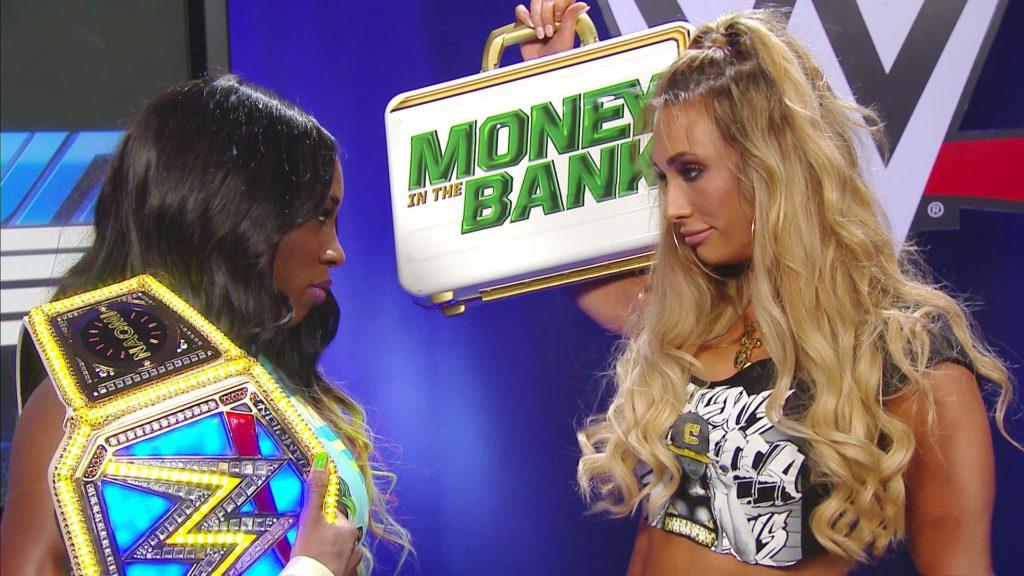 Naomi, Carmella (source: WWE)
