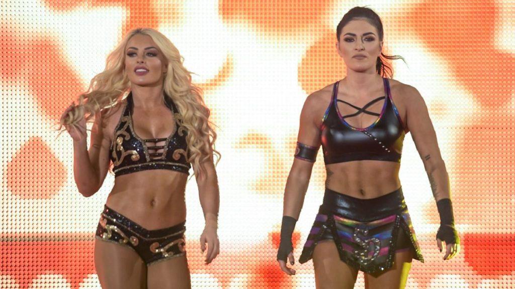 Mandy Rose, Sonya Deville (source: WWE)