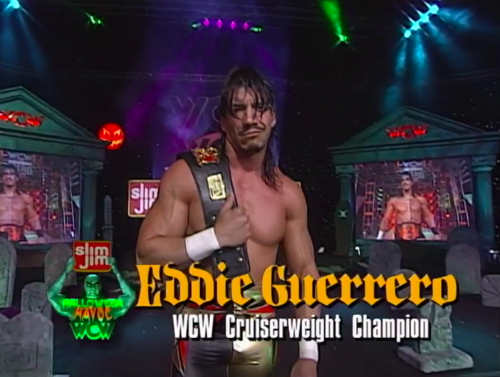 Eddie Guerrero (source: WWE)