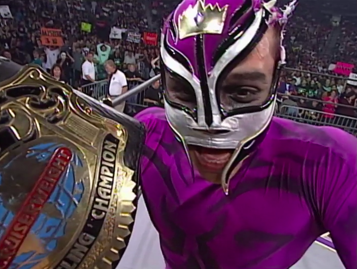 Rey Mysterio (source: WWE)