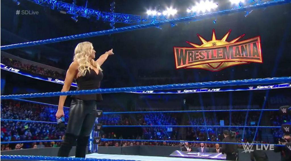 Charlotte Flair (source: WWE)