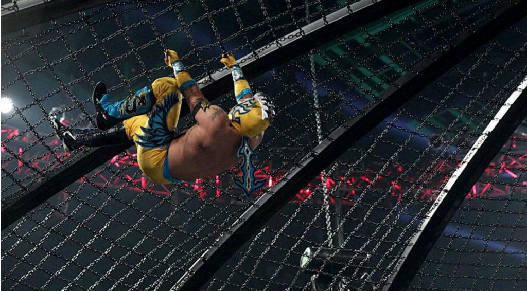 Kalisto (source: WWE)