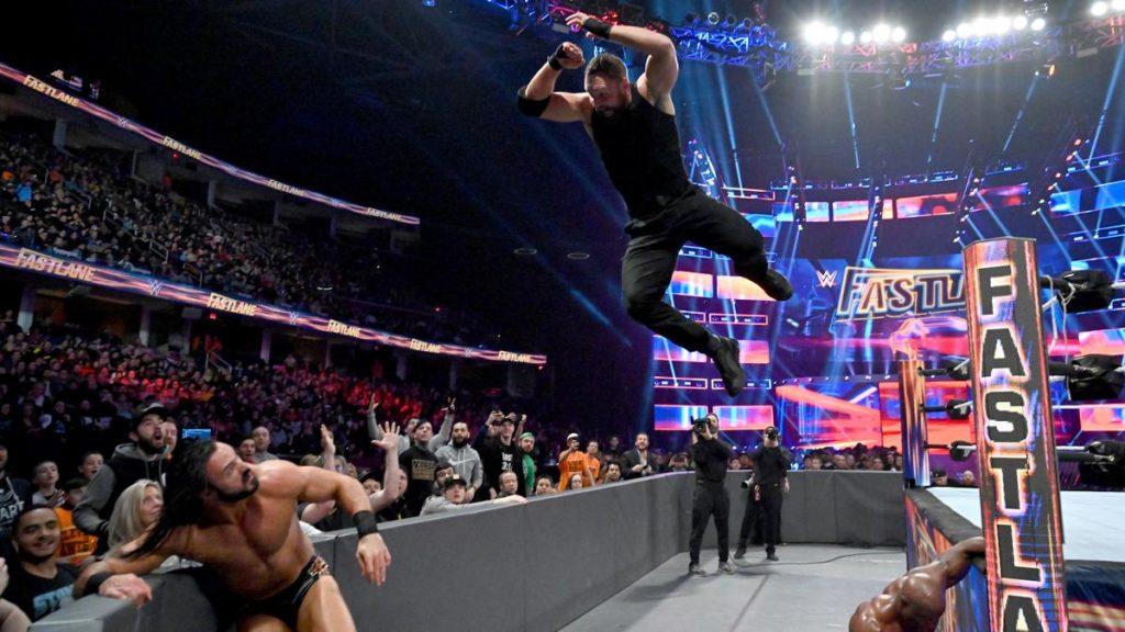 Drew McIntyre, Dean Ambrose (source: WWE)
