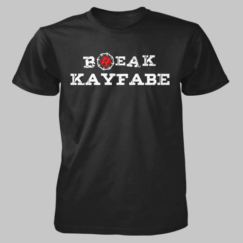 Ronda Rousey shirt