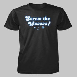 Ronda Rousey t-shirt
