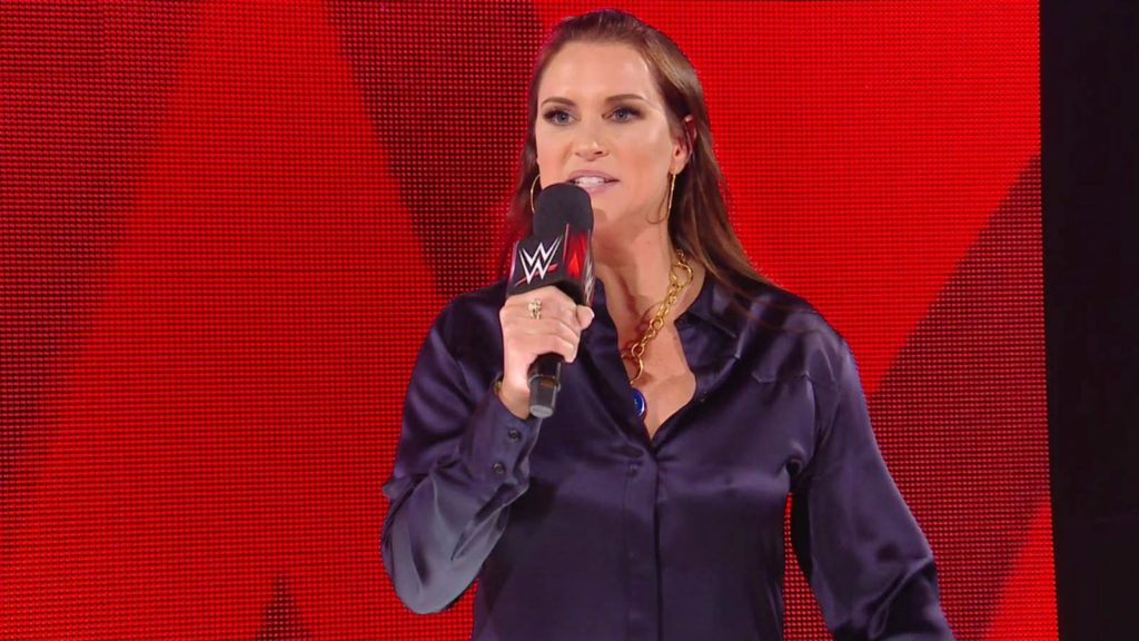 Stephanie McMahon (source: WWE)