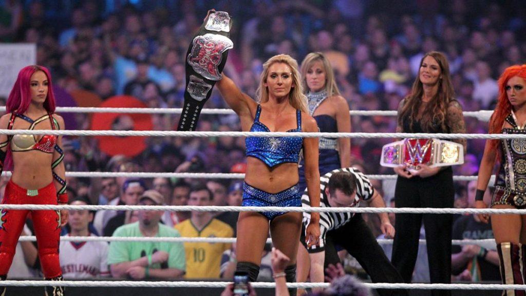 Sasha Banks, Charlotte Flair, Becky Lynch (source: WWE)
