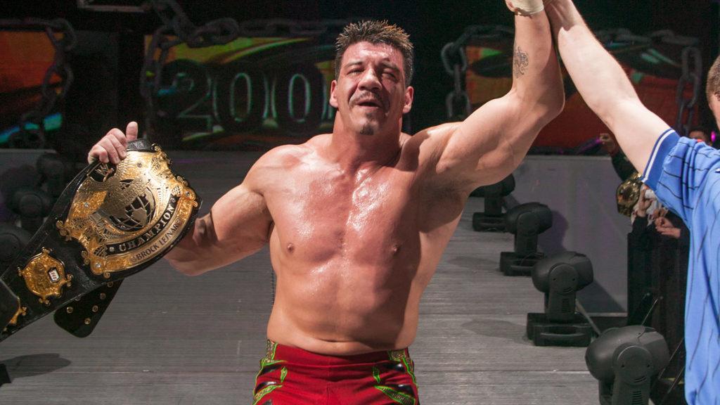 Eddie Guerrero (source: WWE)