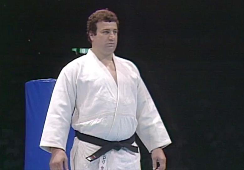 Shota Choshivilli (source: NJPW)