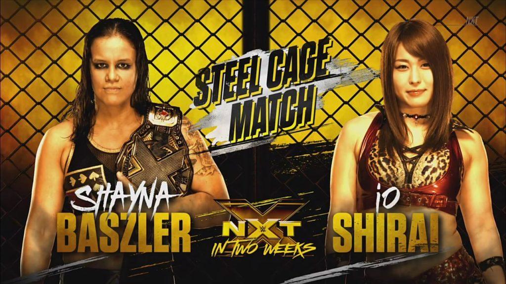 Shayna Baszler, Io Shirai (source: WWE)