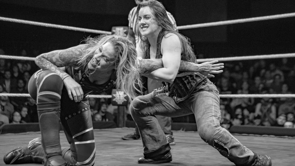 Mercedes Martinez, Nikki Cross (source: WWE)