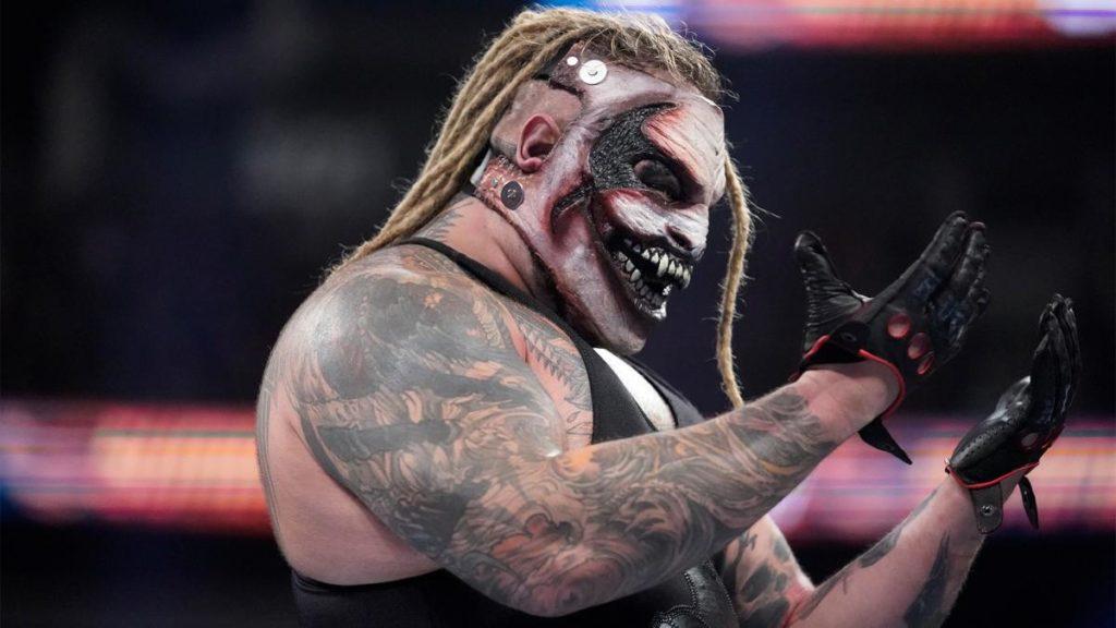 """The Fiend"" Bray Wyatt (source: WWE)"