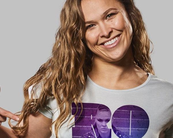 Buy Ronda Rousey Merch