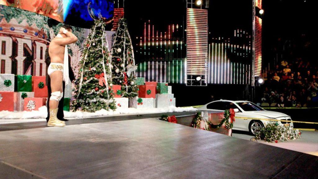Alberto Del Rio (source: WWE)