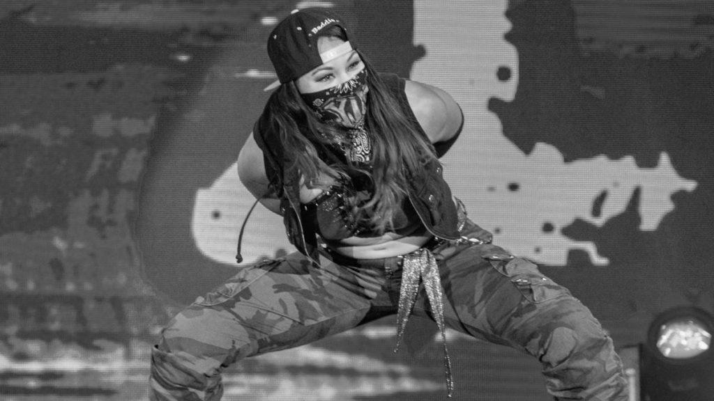 Mia Yim (source: WWE)